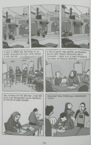 Guy Delisle Chronique de Jerusalem3