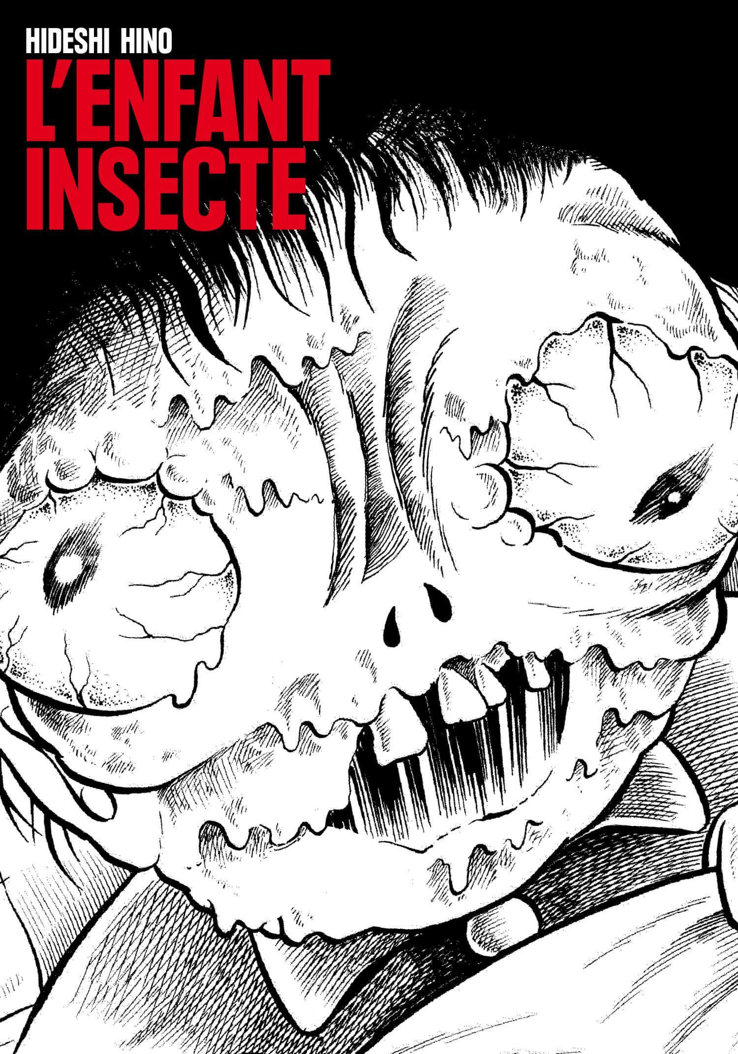 Top 15 des bandes dessin es d 39 horreur comixtrip - Dessin horreur ...